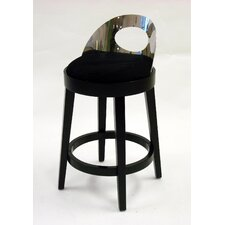 "Vista 30"" Stationary Barstool"