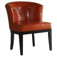 Ovation Leather Arm Chair