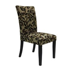 Bravo Side Chair (Set of 2)