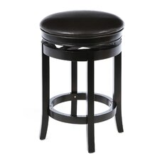 "Backless 26"" Swivel Bar Stool"
