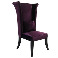 Mad Hatter Parsons Chair