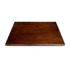 "Contempo 19"" Wood Vanity Top"