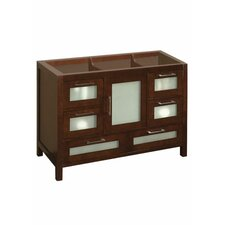 "Contempo Athena 48"" Bathroom Vanity Base"