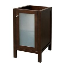 "Contempo 17"" Cami Bathroom Vanity Base"
