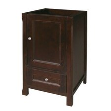 "Neo Classic 18"" Juliet Bathroom Vanity Base"