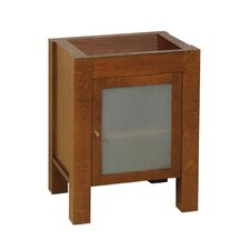 "Contempo 23"" Devon  Wood Vanity Base"