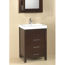 "Modular Kali 23"" Bathroom Vanity Set"