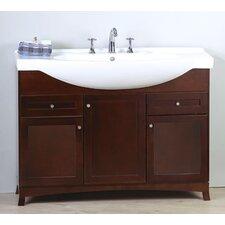 "Neo Classic 48"" Adara Bathroom Vanity Set"