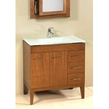 "Modular Venus 32"" Bathroom Vanity Set"
