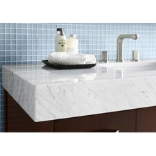 "<strong>Ronbow</strong> 48"" Undermount Sink  Vanity Top"
