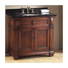 "Traditions Torino 36"" Bathroom Vanity Set"