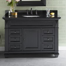 "Traditions 48"" Torino Vanity Set"
