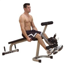 Powerline Lower Body Gym