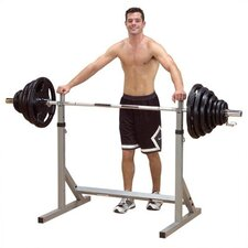 <strong>Powerline</strong> Squat Rack