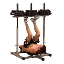 Powerline Vertical Lower Body Gym