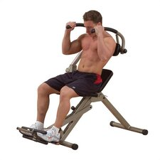 <strong>Best Fitness</strong> Semi-Recumbent Ab Bench
