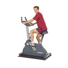 B3U Self Generating Upright Bike