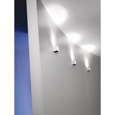 Microbox 1 Light Wall Sconce