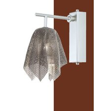 Fazzoletto 1 Light Wall Sconce
