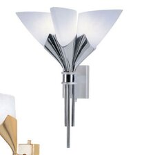 <strong>Lamp International</strong> Sibilla 3 Light Wall Bracket