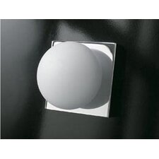 <strong>Illuminating Experiences</strong> Bolla One Light Wall or Ceiling Light