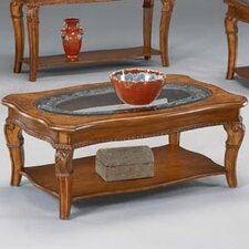Cordoba Coffee Table