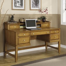Gordon Standard Desk Office Suite