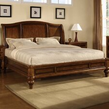 Brendon Panel Bed