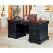 Marlowe Executive Desk