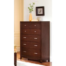 Henley 5 Drawer Chest