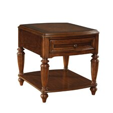 Brendon End Table