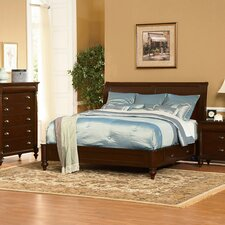 Harrison Sleigh Bed