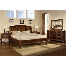 Bendon Sleigh Bedroom Collection