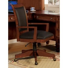 Artisan Executive Chair