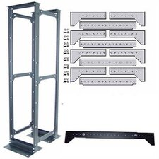4 Piece Rack Conversion Kit