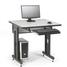 "36"" x 30"" Advanced Classroom Training Table"