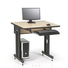 "60"" x 30"" Advanced Classroom Training Table"