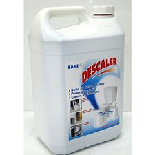 <strong>Saniflo</strong> Descaler - 1.2 Gallon Bottle