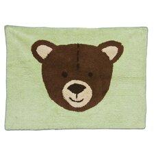 Baby Bear Kids Rug