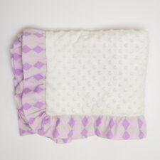 <strong>Pam Grace Creations</strong> Lovebirds Blanket