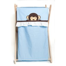 Maddox Monkey Laundry Hamper