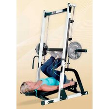 Angled Leg Press Lower Body Gym