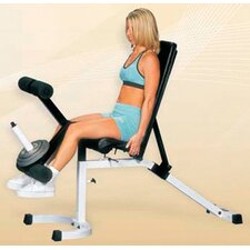 Flat Incline / Decline Bench