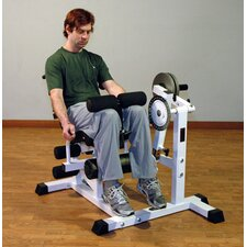 Leg and Core Machine