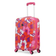 """French West Indies 19.5"""" Hardsided Spinner Suitcase"""
