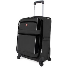 "20"" Upright Spinner Suitcase"