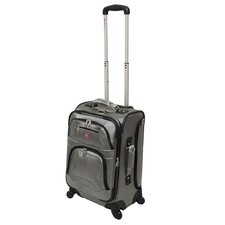 "Zurich 20"" Spinner Carry-On Suitcase"