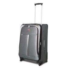 "Zurich 24"" Upright Spinner Suitcase"