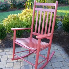 Adult Indoor/Outdoor Rocking Chair (RTA)