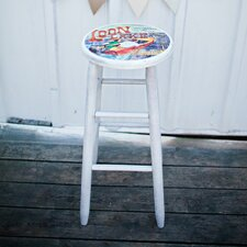 "Lodge 24"" Counter Stool"